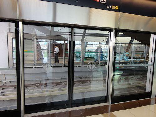 Facts about Dubai Metro