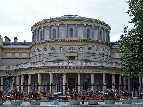 Museum in Dublin