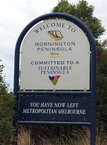 Shire of Mornington Peninsula Pic
