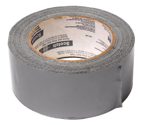 Duct Tape Facts