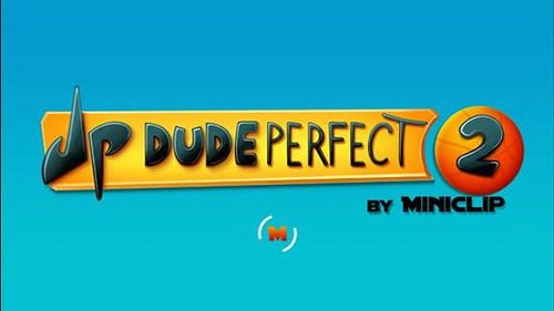 Dude Perfect Facts