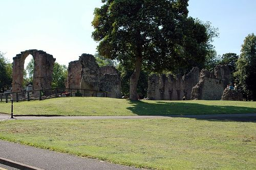 Dudley Priory