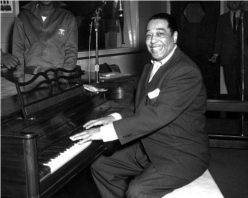 Duke Ellington Pic