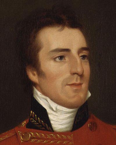 Duke of Wellington 1st