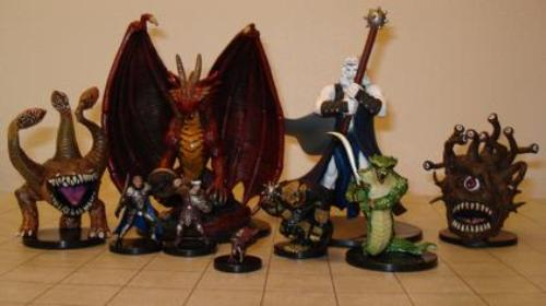 Dungeons and Dragons Facts