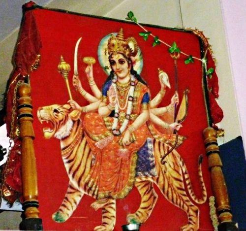 Durga Facts