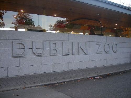 Facts about Dublin Zoo