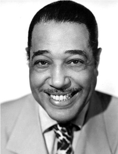 Facts about Duke Ellington