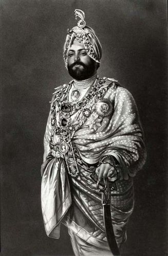 Facts about Duleep Singh