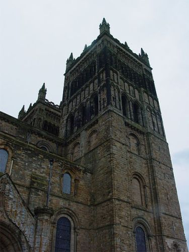 Durham Cathedral Pic