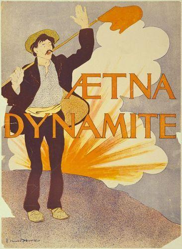 Dynamite Pic