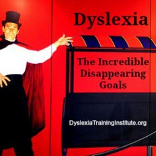 Dyslexia Pic