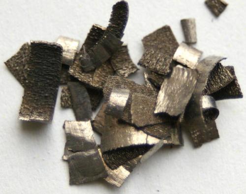 Dysprosium Image