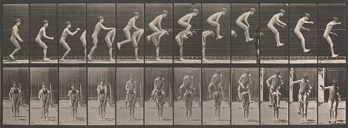 Eadweard Muybridge Facts
