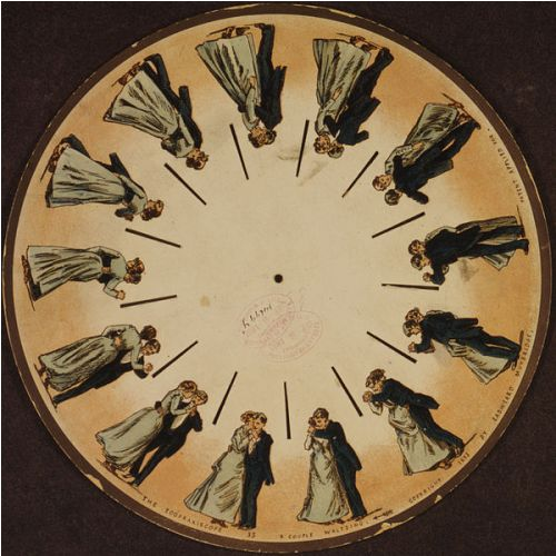 Eadweard Muybridge Work
