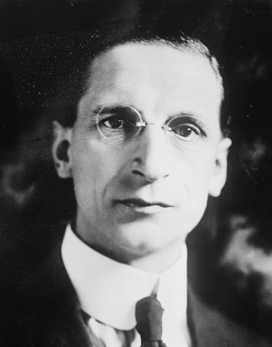 Eamon de Valera Facts