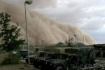 10 Facts about Dust Storms