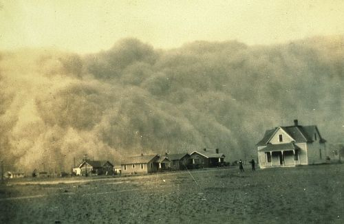 Facts about Dust pneumonia