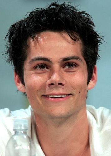 Facts about Dylan O'Brien