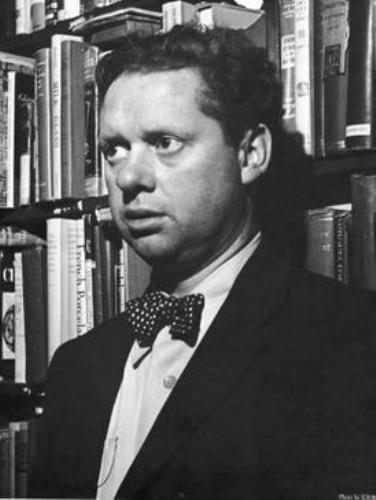 Facts about Dylan Thomas