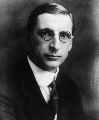 Facts about Eamon de Valera