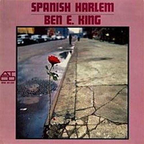 Ben E King Album