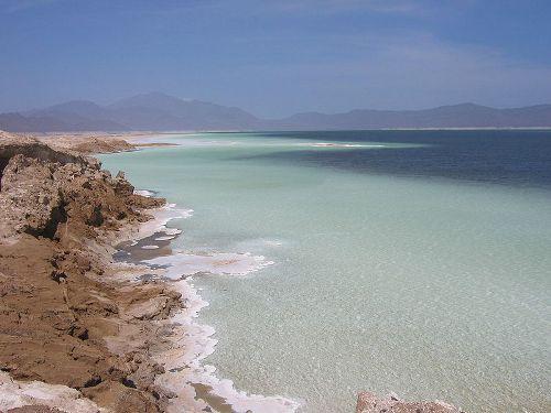 Djibouti Eastern Africa
