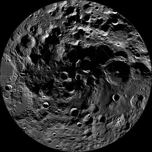 Earth's Moon Pic