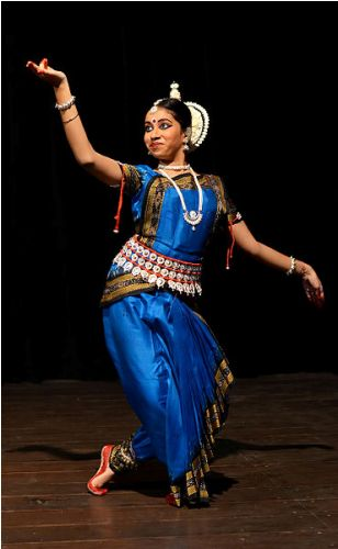 East India Dance