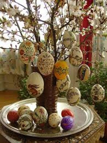 Easter in Germany Facts