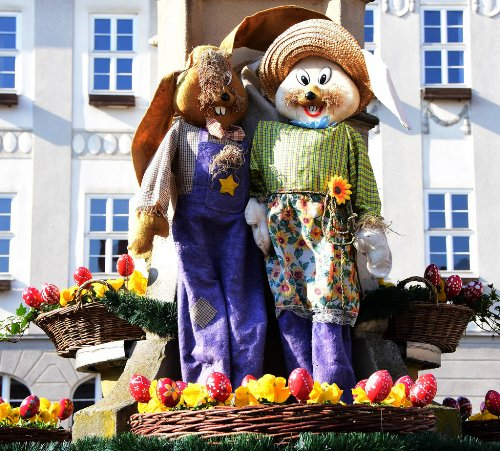 10 facts about easter in germany fact file. Black Bedroom Furniture Sets. Home Design Ideas