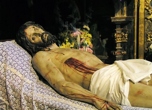 Facts about Easter in Spain