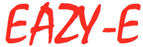 Eazy-E Logo