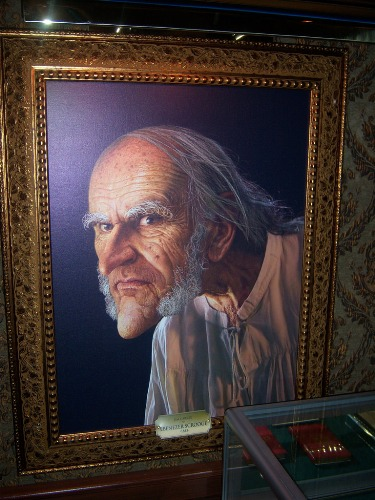 Ebenezer Scrooge Pictures