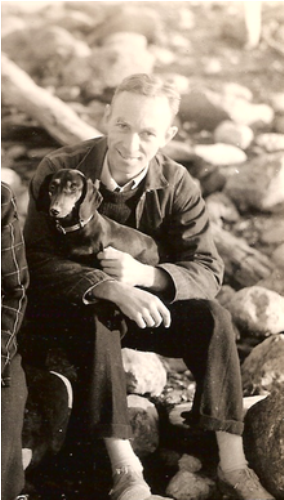 Facts about E. B. White