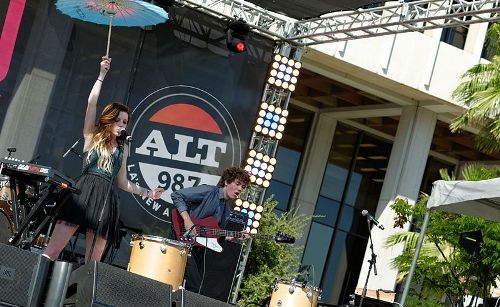 Facts about Echosmith