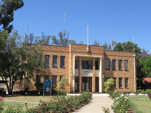 facts about Echuca