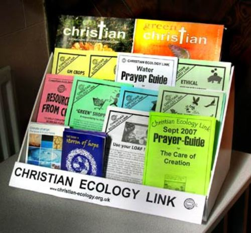 Christian Ecology Link Pic