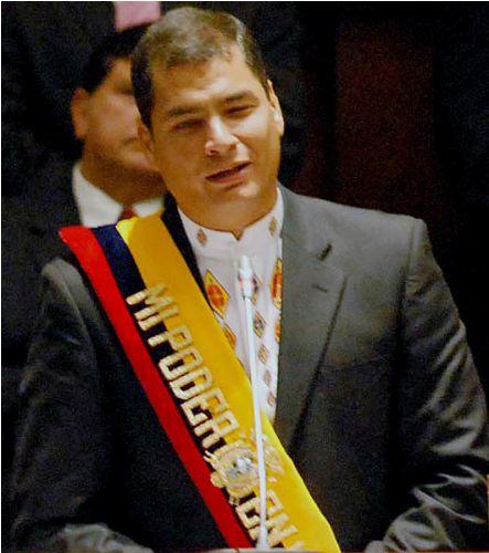 Ecuador Pictures