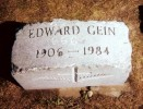 10 Facts about Ed Gein