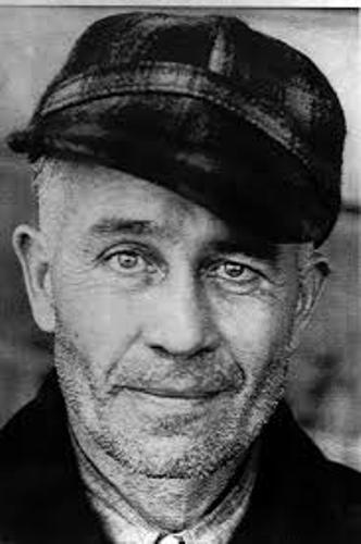 Ed Gein Pictures