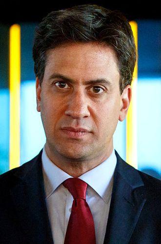 Ed Miliband Image