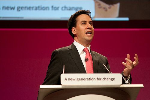 Ed Miliband Pictures