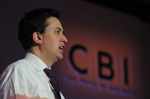 Facts about Ed Miliband