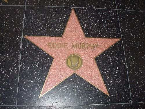 Eddie Murphy Facts