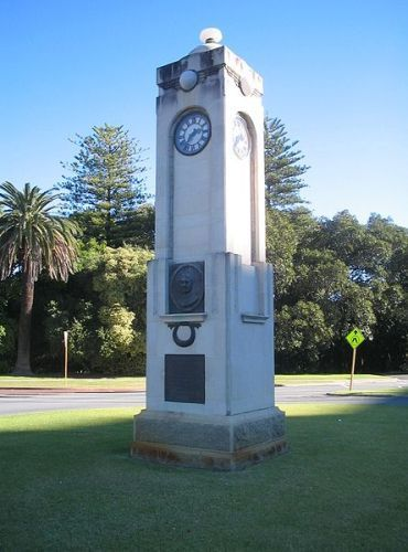 Edith Cowan Pictures