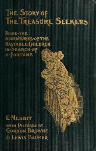 Edith Nesbit Book