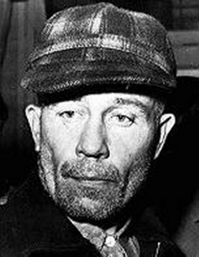 Facts about Ed Gein