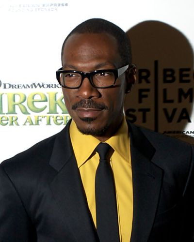 Facts about Eddie Murphy