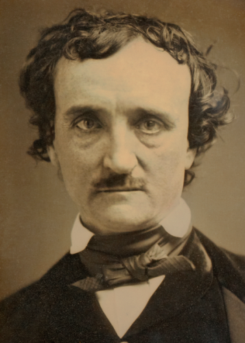 Facts about Edgar Allan Poe